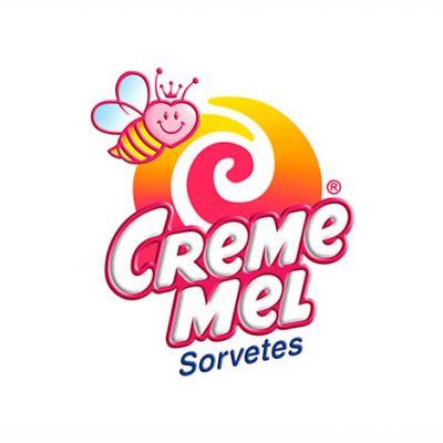 Capa Creme MEL