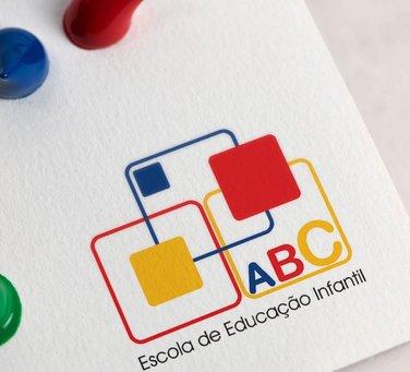 Logo – ABC Educação
